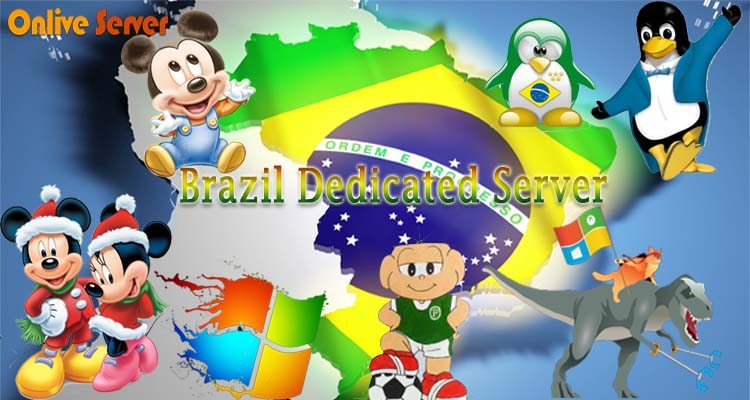 How to Get the Most Out Of Cheap Brazil VPS Hosting?