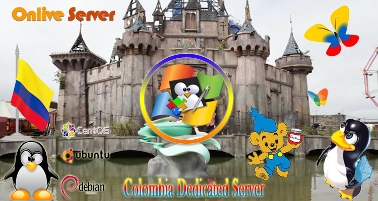 Some Facts on Colombia Dedicated Server and VPS Hosting Server