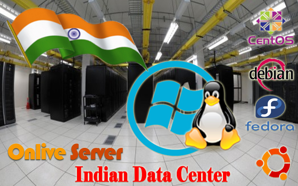 Indian Hosting Company for Dedicated Server and VPS Hosting Servers in India