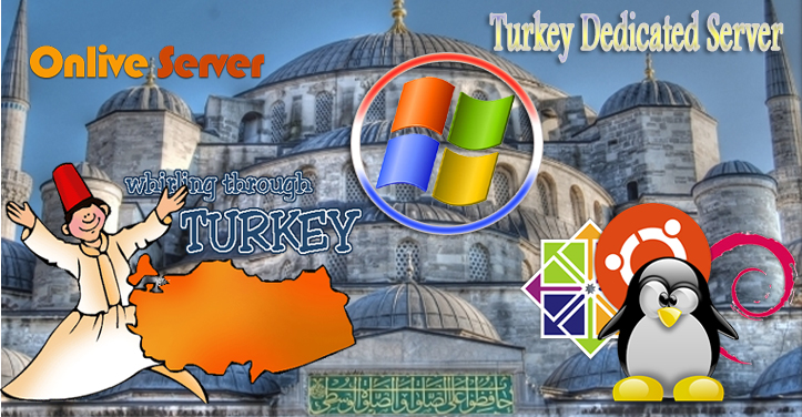Turkey Dedicated Server Hosting Solutions with 24×7 Sales and Support
