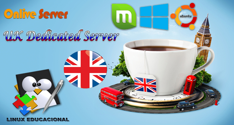 Which Web Hosting Server Works the Best for a Big Organization in UK