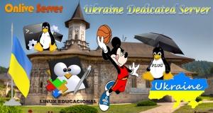 Ukraine Dedicatedb Server