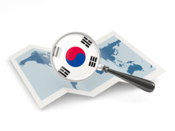 South Korea Dedicated Server