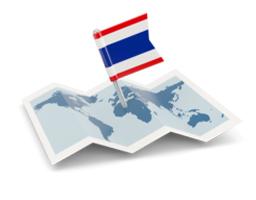 Thailand VPS Server
