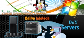 Fulfill your all requirement with cheap dedicated server India