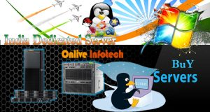 cheap dedicated server India