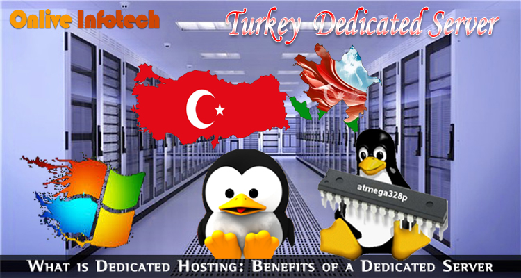 Lets Introduce Yourself with our Turkey Dedicated Server