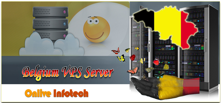 Choose Belgium VPS Hosting Server for your business growth