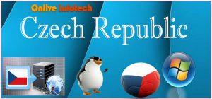 Czech Republic VPS