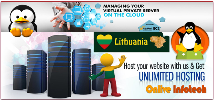 Lithuania VPS Hosting Server