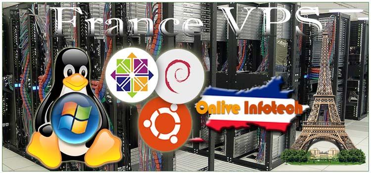 Make your Web hosting superior with France VPS Hosting Solutions
