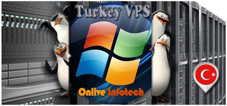Turkey VPS