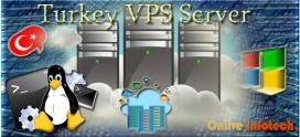 Make your Website Hosting effective with Turkey VPS Server