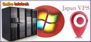 VPS Japan Server
