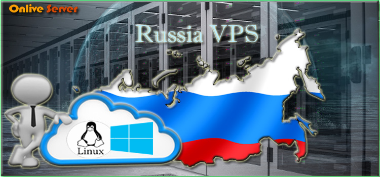 Why Russia VPS Server Is the Perfect Hosting Solution for Any Business Website