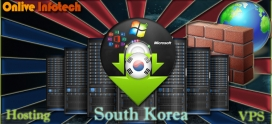 Enjoy Adaptable, Versatile, Reliable South Korea VPS Server Hosting