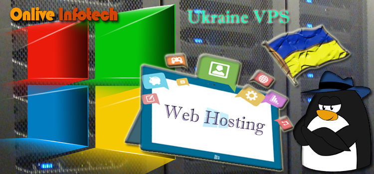 How can we choose the Best Ukraine VPS Web Hosting Server?