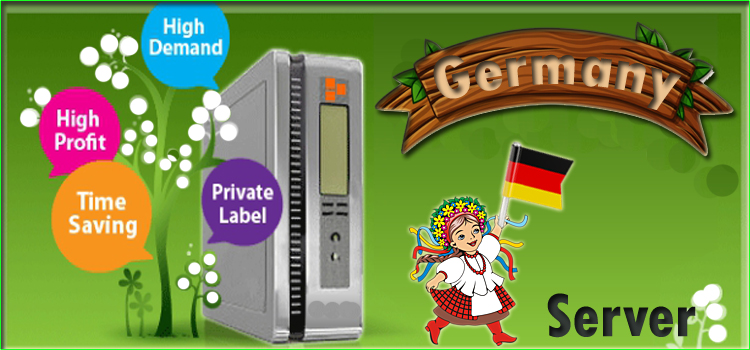 Things which Makes Germany VPS Server Hosting Special over Platforms?