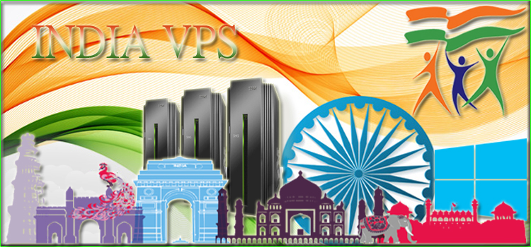 Get exactly what you need with Affordable India VPS Server