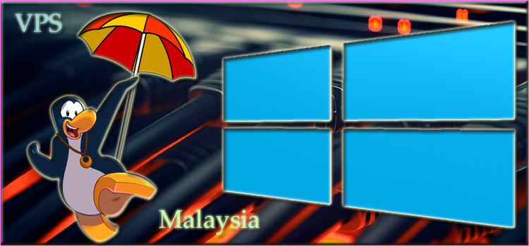 Malaysia VPS Server Hosting with New and Latest Technology