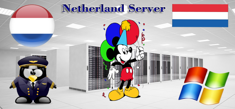 Now Netherlands Web Hosting plan based on Linux & Windows Application