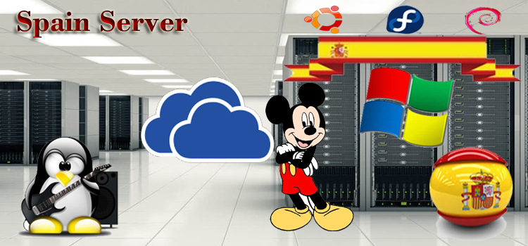 Important factors and features about Spain Web Hosting Service