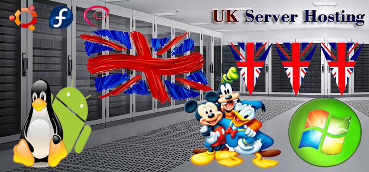 Things to be aware while choosing a UK Web Hosting Server