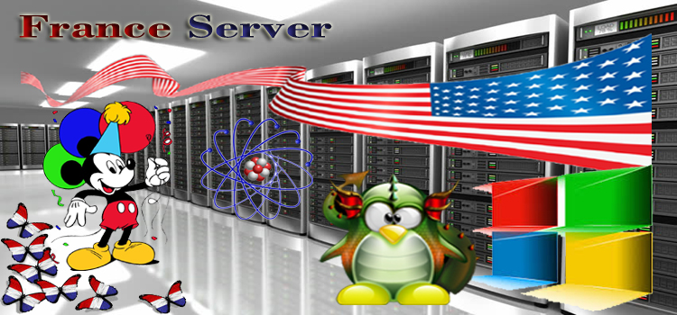 Why we use Superior Linux & Windows France VPS Server Hosting
