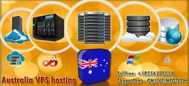 Australia VPS Hosting Server with proven and best Technology