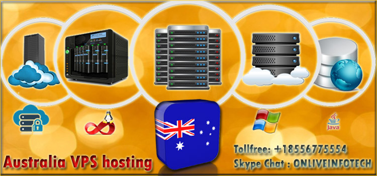 With Proven and Best Technology Australia VPS Hosting Server