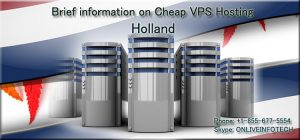 Cheap VPS Hosting Holland