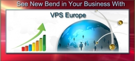 See How VPS Europe will Give New Bend to Your Business