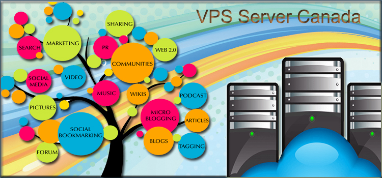 VPS Server Canada a right Web Hosting choice for dedicated users