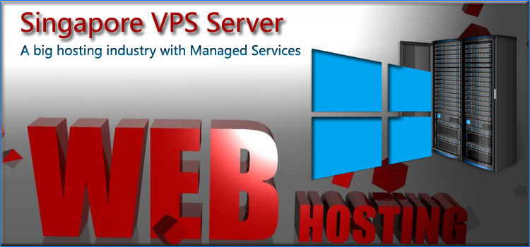 Singapore Virtual Private Server