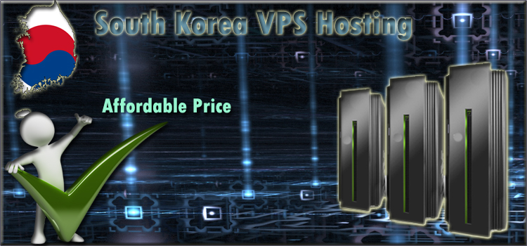 Get Secure, Speedy and Affordable South Korea VPS Hosting Solutions