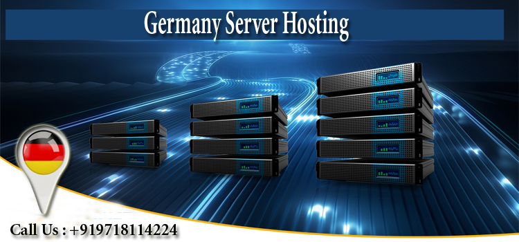Hosting Server Germany Would Provide You With The Compactness of Linux