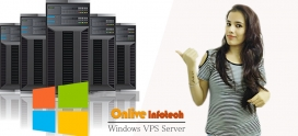Real VPS Hosting Solution for Online Business by Onlive Infotech