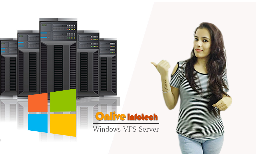 Onlive Infotech VPS Server Hosting plans