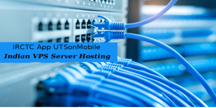 India VPS Server Hosting Plans Increase the Speed For Your IRCTC Application