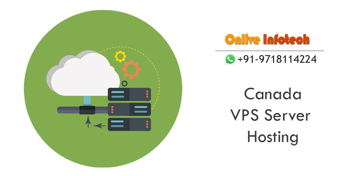 Canada Dedicated Server Hosting Features and Flexibility