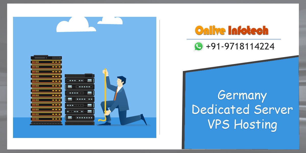 Onlive Infotech Provides Most Dedicated Hosting Plans For Each Website