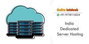 India Dedicated Server Hosting