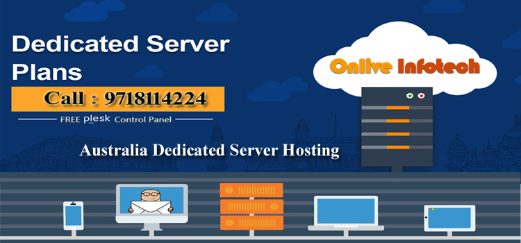 Get Cheap Dedicated Server Hosting in Australia, Sydney with Risk Free Factor