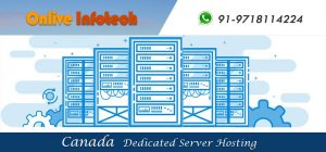 Dedicated Server Hosting Canada