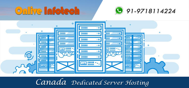 Cheap Dedicated Server Hosting Canada – Best DDoS protection You Can Get!