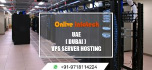 Dubai VPS Server Hosting Onlive Infotech