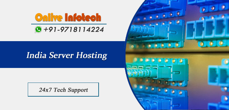 Reliable Indian Server Hosting Offer 100% Guaranteed For Security