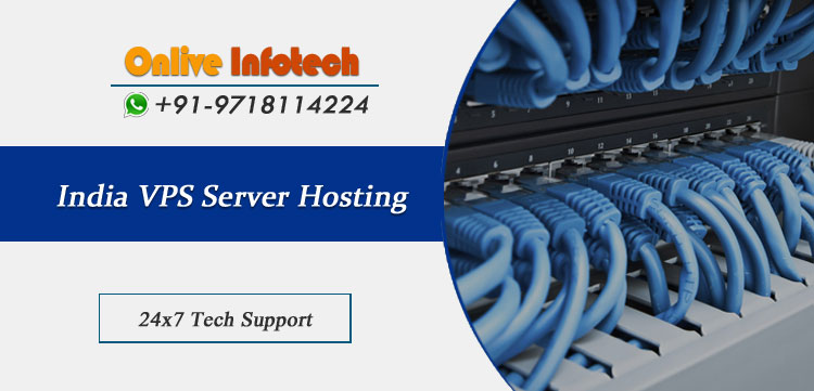 Indian VPS Server Hosting Helps Business Scale To New Heights