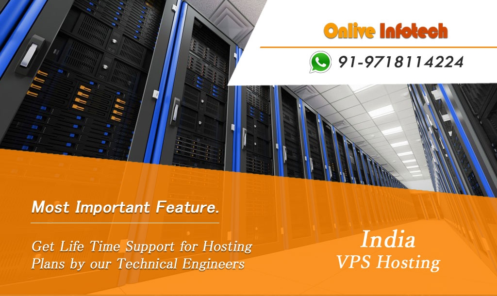Deploy Your India VPS With Pre-Install Web Hosting Control Panel