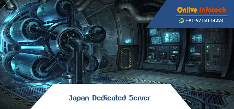 Ultimate Japan Dedicated Server with High Performance and Control